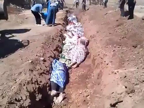 叙利亚死人图片_叙利亚反对派军队声称击落政府军直升机_国际新闻_环球网
