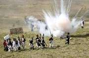 200年前俄法大战再现