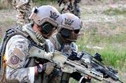 波兰精锐特种部队用什么枪