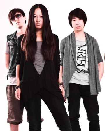 空想家乐队; 2012-09-03