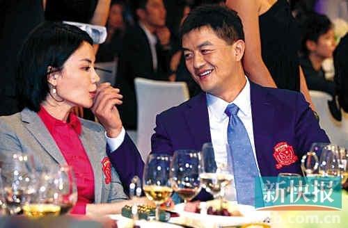 李亚鹏宴为王菲擦嘴体操:这两人太有爱了名称网友动作的记写方法有哪些图片