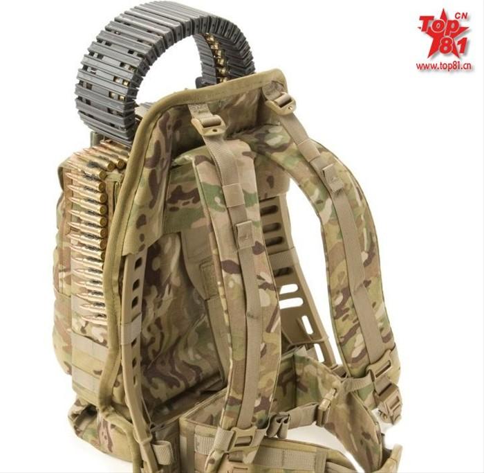 背包 美国陆军 研制 zt 这下 子弹 不用担心 不够用/这下不用担心子弹不够用了(1/5)
