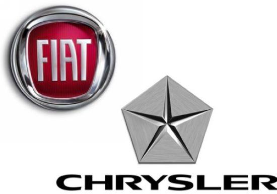 菲亚特 克莱斯勒2014年前将推66款新车高清图片