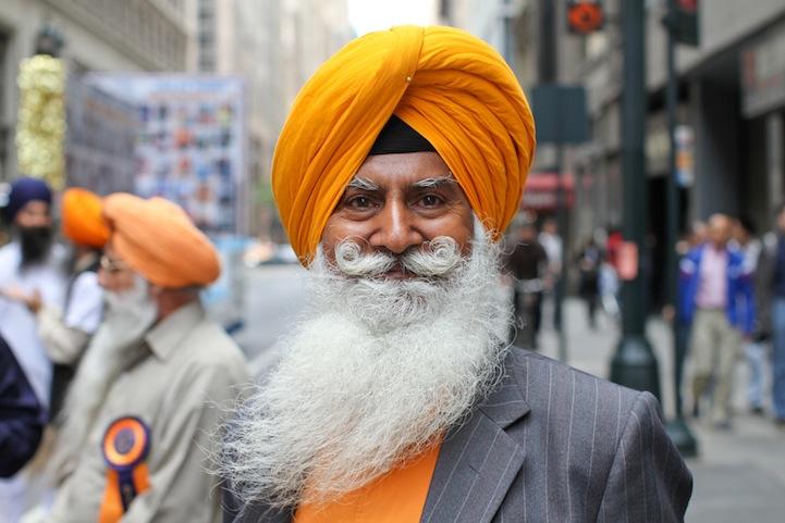 人像摄影:纽约10000