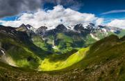 风光摄影:一座山的精神