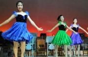 平壤国际电影节惊艳时尚之旅