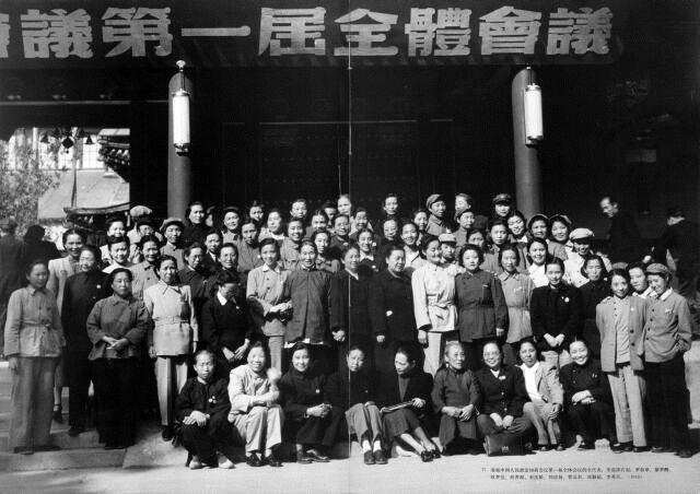 中国人口老龄化_1949年以来中国人口