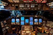 纪实摄影:宇宙飞船太空舱
