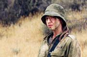 以色列军中随处可见女兵身影