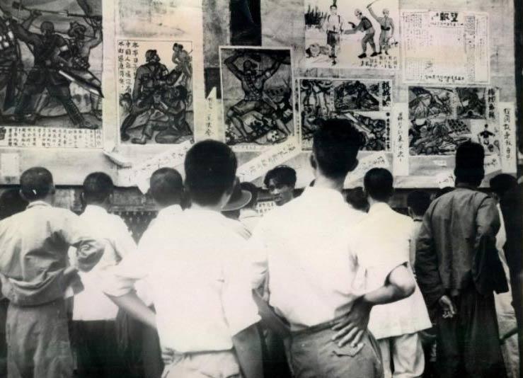 上海 淞沪会战/1937年淞沪会战惨烈照(12/13)