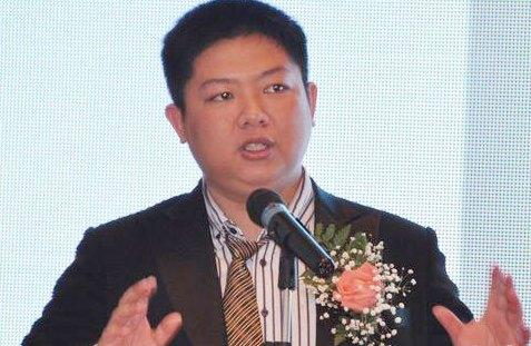 零碳中心总裁陈硕