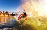 冲浪狂人教你拍摄水下摄影