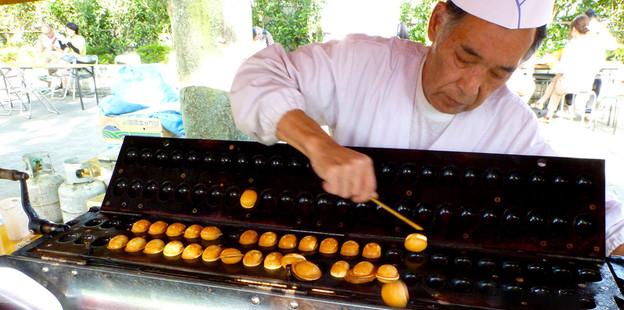 世界美食:盘点无限回忆的9种日本美味(组图)