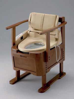 手绘古代座椅
