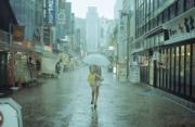 城市风光:东京雨中曲