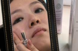 中国女性热衷美白