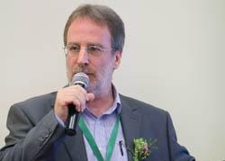 低碳和可持续部门董事马克∙ 休伊特