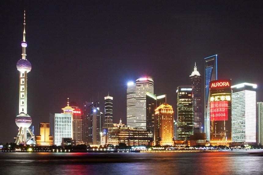 俯瞰十大城市天际线 尽览当地特色建筑 旅游 环球网