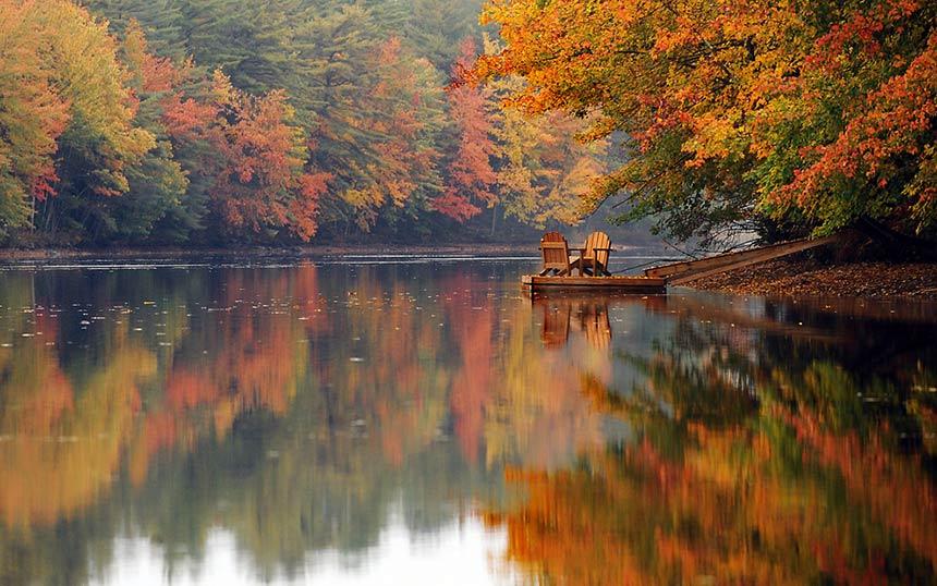 2012年12月29_世界各地秋景美图_旅游_环球网