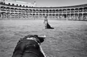 纪实摄影:直面死亡的斗牛士