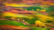 风光摄影:秋天的乐章