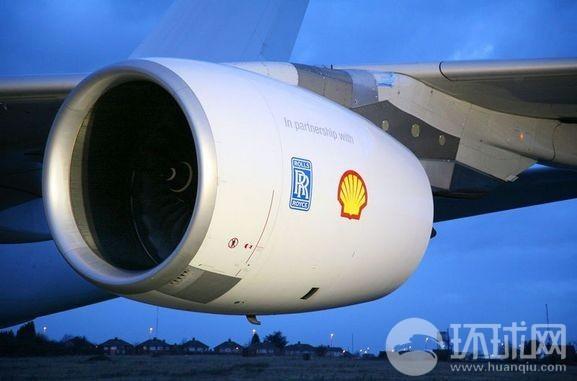 a380罗罗发动机被指需检查 空客称对华不影响图片