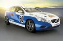 沃尔沃V60 Racing赛车