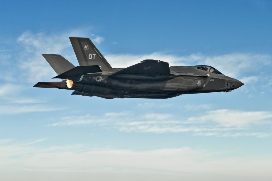 �f�_美国已开始考虑f-35退役后战机