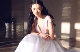武汉女孩被誉国民第一美女