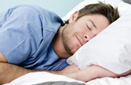 男人裸睡3大好处