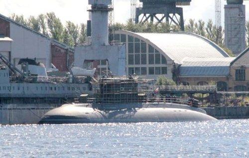 日刊:越南对华实施反介入战略靠潜艇