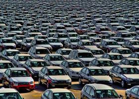 经济危机将致西欧车市重现1993年危机