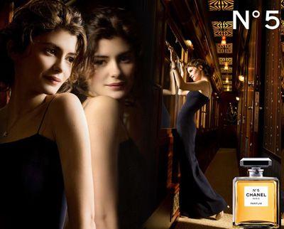 香奈儿5号香水或含致敏成分,上欧盟禁售名单。