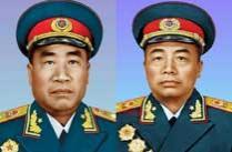 毛泽东点评十大元帅