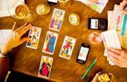 纪实摄影:赌博的桌子