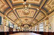 英国鲜为人知的华丽建筑