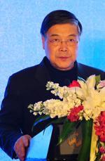 商务部原副部长张志刚