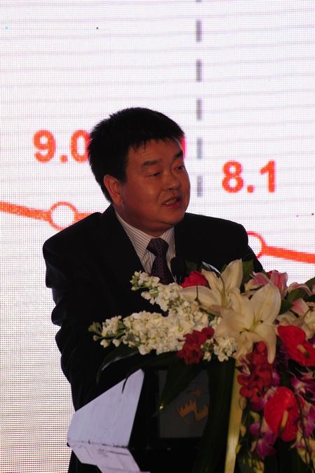 国家信息中心刘明