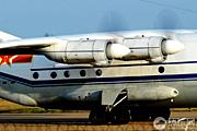 我军现役最大国产运输机