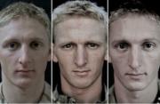 人像摄影:战争的烙印