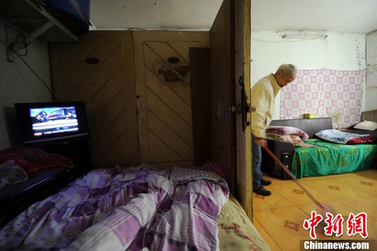 空巢老人出租房屋不收钱——转载 - 老年神韵 - 老年神韵