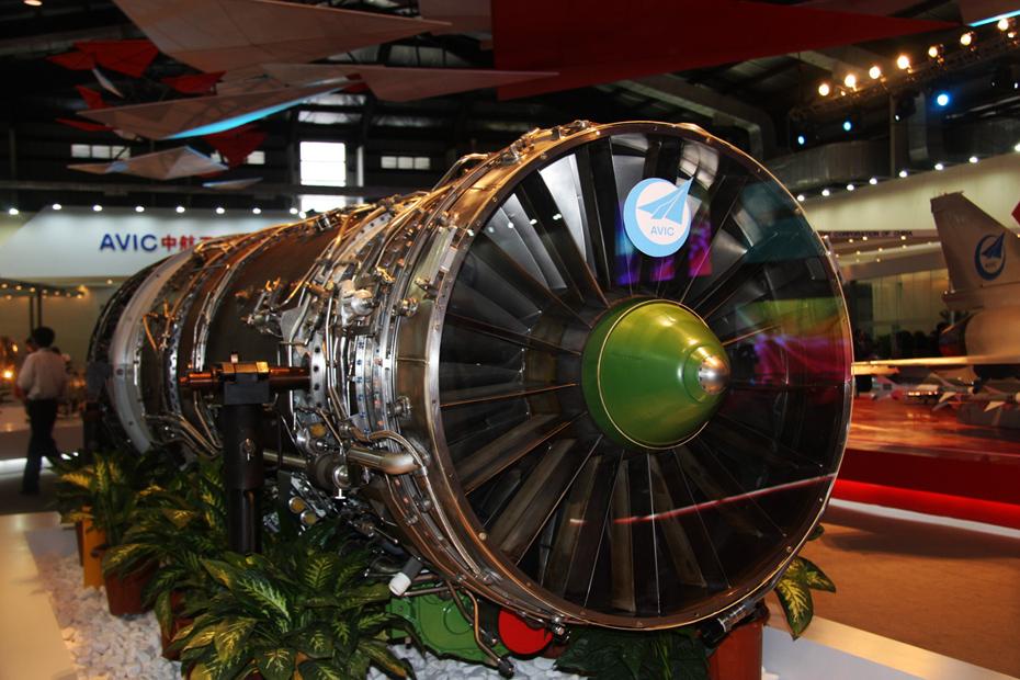 中国 路在何方/落后30年,中国航空发动机产业路在何方?(9/12)