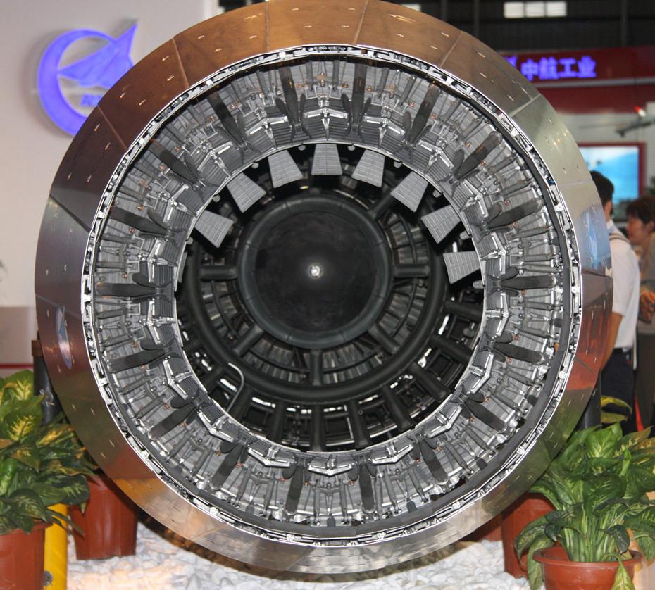 中国/落后30年,中国航空发动机产业路在何方?(11/12)