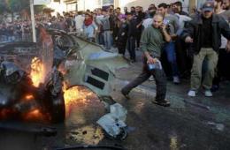 哈马斯领导人被袭身亡