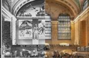 城市风光:纽约从前与现在