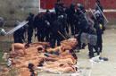 全球严重监狱骚乱事件盘点