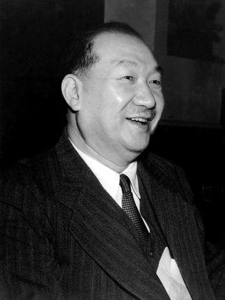孔祥熙:客死异域——孔祥熙(1880~1967),国民党四大家族代表