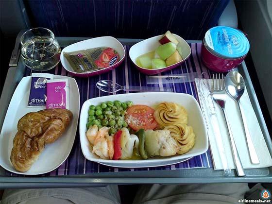 昆明餐饮公司_国内外航空公司飞机餐食大比拼- 东莞本地宝
