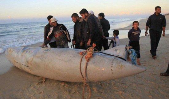 以色列F-16被哈马斯击落了?