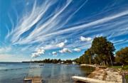 风光摄影:不一样的天空